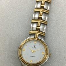 Relojes - Viceroy: RELOJ VICEROY QUARZO EM PERFECTO ESTADO. Lote 108820859