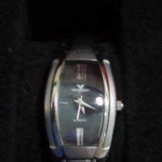 Relojes - Viceroy: RELOJ VICEROY DE CUARZO - CON ESTUCHE. Lote 111507035