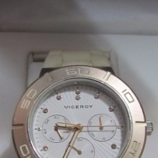 Relojes - Viceroy: RELOJ VICEROY DE CUARZO - CON ESTUCHE. Lote 111788319
