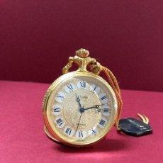 Relojes - Viceroy: RELOJ DE BOLSILLO VICEROY. Lote 113529231