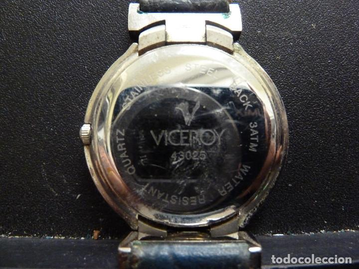 Relojes - Viceroy: RELOJ DE PULSERA VICEROY 43025 - Foto 6 - 114306227