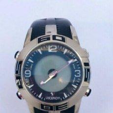 Relojes - Viceroy: VICEROY DAVID BISBAL. Lote 114644731