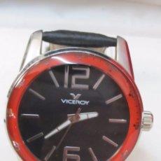Relojes - Viceroy: RELOJ VICEROY DE CUARZO - CON ESTUCHE. Lote 116534399