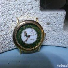 Relojes - Viceroy: RELOJ VECEROY CON BONITA TEMATICA DEPORTIVA SIN CORREA. Lote 117025059