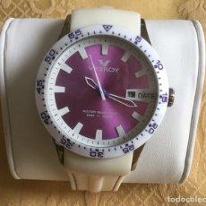 Relojes - Viceroy: PRECIOSO RELOJ VICEROY MUJER. Lote 117353960