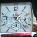 Relojes - Viceroy: VICEROY 47411 SPECIAL COLLECTION SUMERGIBLE A 50 METROS DE FINALES DE 2014 LEER MAS. Lote 118357779