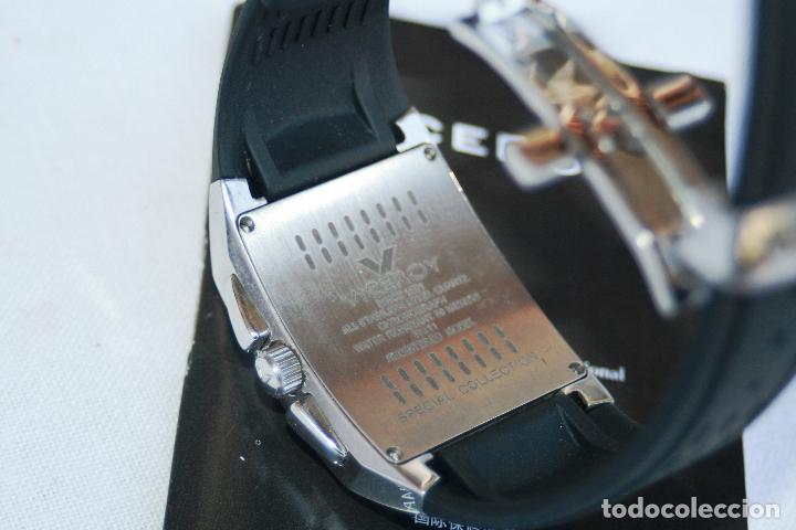 Relojes - Viceroy: VICEROY 47411 SPECIAL COLLECTION SUMERGIBLE A 50 METROS DE FINALES DE 2014 LEER MAS - Foto 20 - 118357779