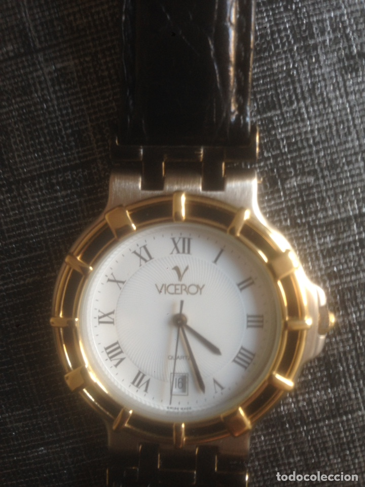 VICEROY QUARZO (Relojes - Relojes Actuales - Viceroy)