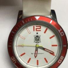 Watches - Viceroy - ESPAÑA BONITO RELOJ VICEROY OFICIAL DE LA SELECCION ESPAÑOLA CAMPEONA DEL MUNDO Y EUROPA UNISEX - 121646942