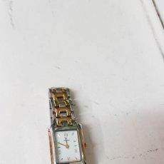 Relojes - Viceroy: VICEROY SEÑORA MODELO 40906 EN ACERO DORADO . Lote 122080423