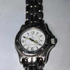 Relojes - Viceroy: VICEROY DE MUJER REF. 47016,ALL TITANIUM,MAQUINA RONDA VX82E,CALENDARIO,SEGUNDERO,CORONA A ROSCA.. Lote 123085711