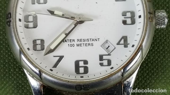 Relojes - Viceroy: RELOJ DE PULSERA. CADETE. VICEROY. QUARZO. CIRCA 1980. - Foto 4 - 123349163