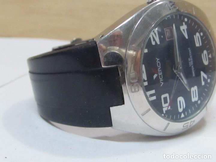 Relojes - Viceroy: RELOJ VICEROY DE CUARZO CON CORREA VICEROY ORIGINAL - Foto 3 - 127444631