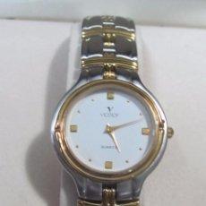 Relojes - Viceroy: RELOJ VICEROY DE CUARZO - EN SU ESTUCHE (NUEVO). Lote 129076987