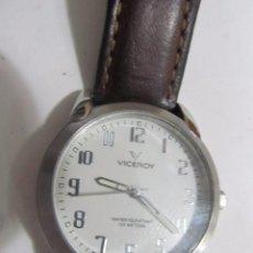 Relojes - Viceroy: RELOJ VICEROY DE CUARZO. Lote 129537811