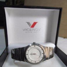 Relojes - Viceroy: RELOJ VICEROY DE CUARZO - EN SU ESTUCHE. Lote 129723511