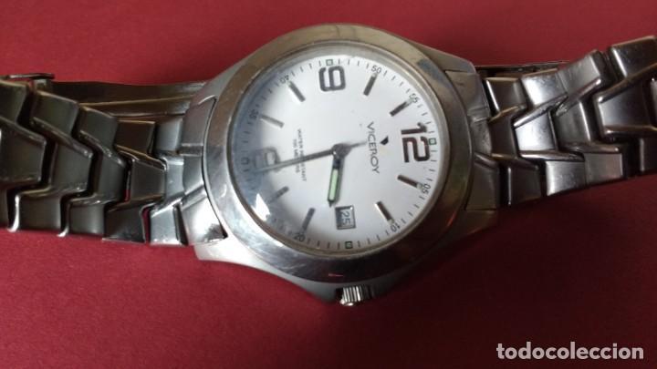 Relojes - Viceroy: Reloj VICEROY ,caballero, - Foto 5 - 131629526
