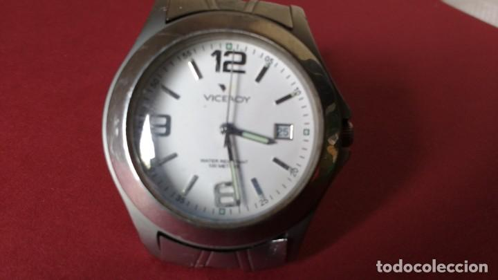 Relojes - Viceroy: Reloj VICEROY ,caballero, - Foto 2 - 131629526
