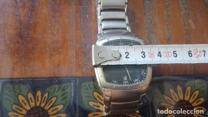 Relojes - Viceroy: RELOJ VICEROY CON CALENDARIO - ALEJANDRO SANZ EDICIÓN NUMERADA Nº 0009. - Foto 9 - 132236370