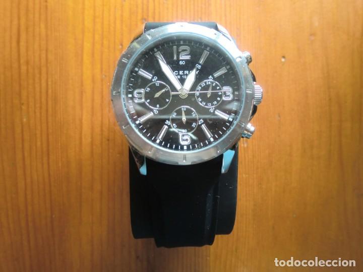 Relojes - Viceroy: Reloj VICEROY WR 100M. ¡Nuevo a estrenar! - Foto 7 - 132519642