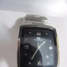Relojes - Viceroy: RELOJ VICEROY DE CUARZO - EN SU ESTUCHE. Lote 132811598