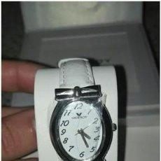 Relojes - Viceroy: RELOJ VICEROY NIÑA BLANCO. Lote 136785014
