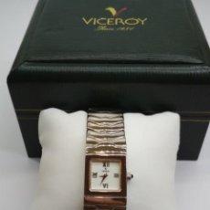 Relojes - Viceroy: RELOJ VICEROY . Lote 138970214
