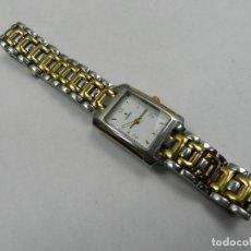 Relojes - Viceroy: EXCELENTE RELOJ DE MUJER MARCA VICEROY DOS COLORES. Lote 146195406