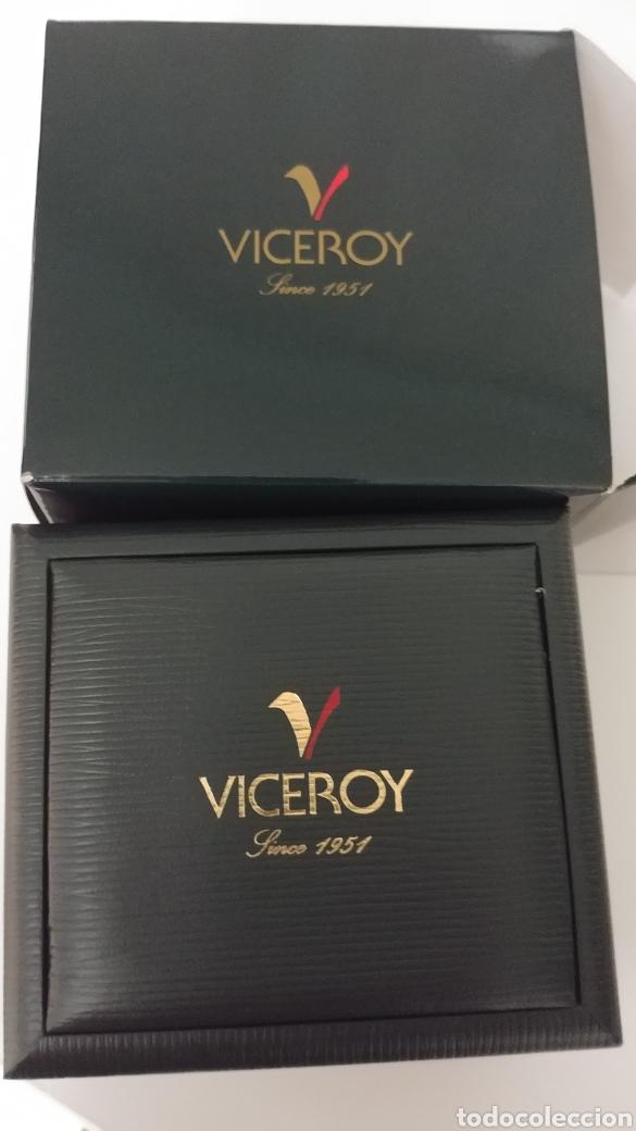 ESTUCHE RELOJ VICEROY (Relojes - Relojes Actuales - Viceroy)