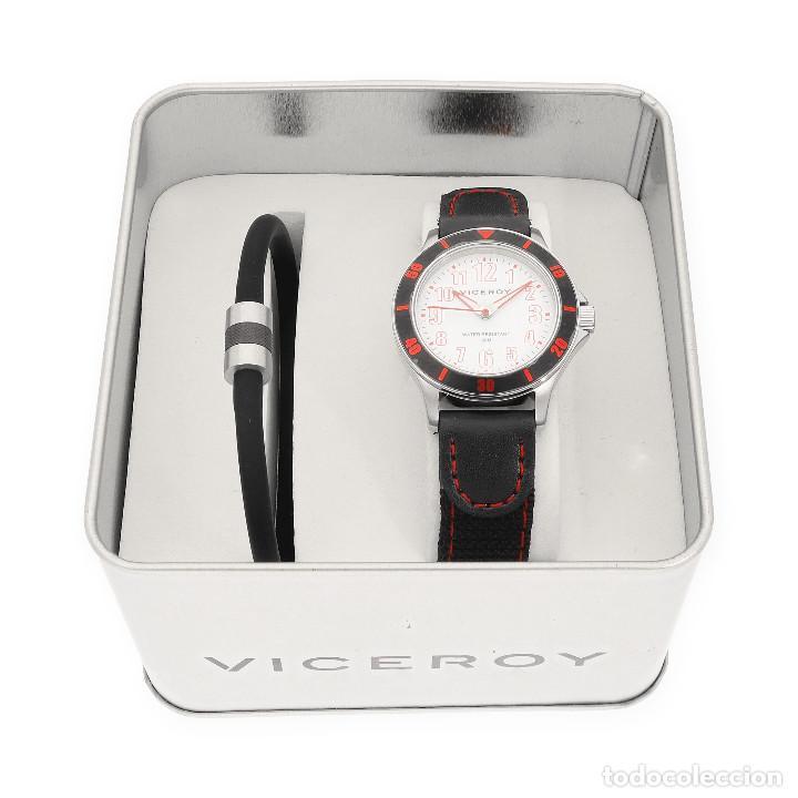 VICEROY PARA CADETE CON PULSERA DE REGALO (Relojes - Relojes Actuales - Viceroy)