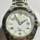 Relojes - Viceroy: VICEROY 27188 ( EXCLUSIVO REAL MADRID) CALENDARIO,SEGUNDERO,TODO ACERO,43 M/M.C/C.. Lote 146919918