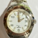 Relojes - Viceroy: VICEROY 43808 (REAL MADRID 1902-2002,)TODO DE ACERO 43 M/M.C/C.CALENDARIO,SEGUNDERO.. Lote 147150142