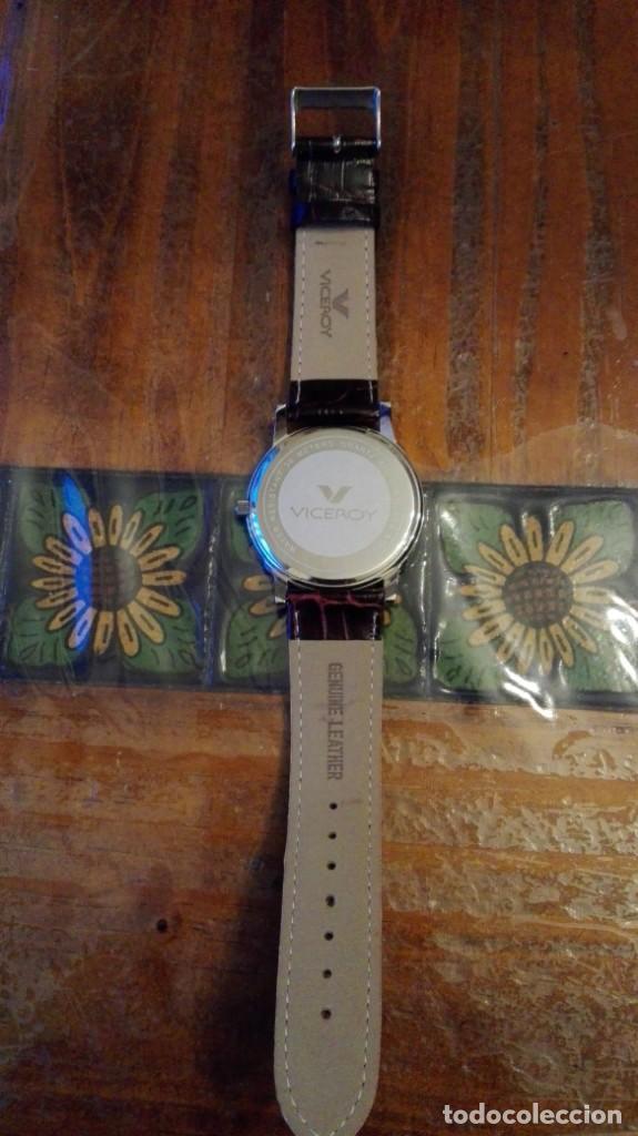 Relojes - Viceroy: RELOJ DE PULSERA CLÁSICO VICEROY. - Foto 3 - 147782442