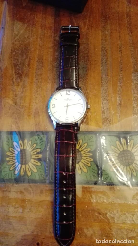 Relojes - Viceroy: RELOJ DE PULSERA CLÁSICO VICEROY. - Foto 5 - 147782442