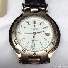 Watches - Viceroy - RELOJ VICEROY DE CUARZO - CAJA 35 mm - FUNCIONANDO - 147852282