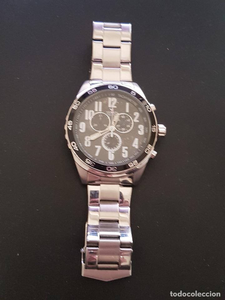 RELOJ AUTENTICO VICEROY CON CAJA ORIGINAL - MODELO 432080 - ENVIO GRATIS - LEER DESCRIPCION (Relojes - Relojes Actuales - Viceroy)