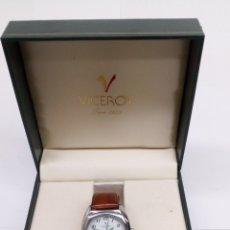 Relojes - Viceroy: RELOJ VICEROY. Lote 152424429