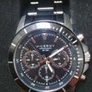 Relojes - Viceroy: RELOJ VICEROY DE CABALLERO CON MUY POCO USO. Lote 153213142