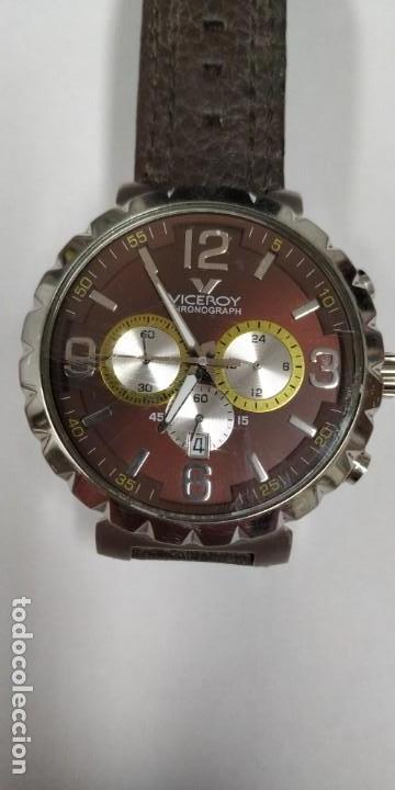 Relojes - Viceroy: Reloj Viceroy cronografo - Foto 5 - 155287582