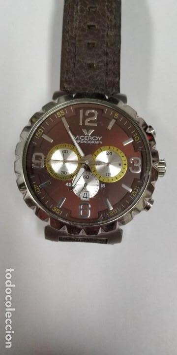 Relojes - Viceroy: Reloj Viceroy cronografo - Foto 6 - 155287582