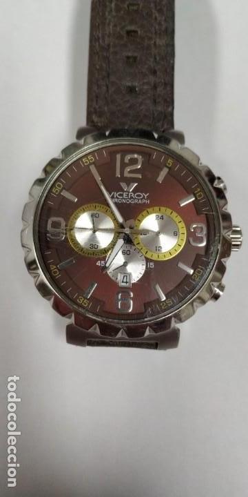 Relojes - Viceroy: Reloj Viceroy cronografo - Foto 7 - 155287582