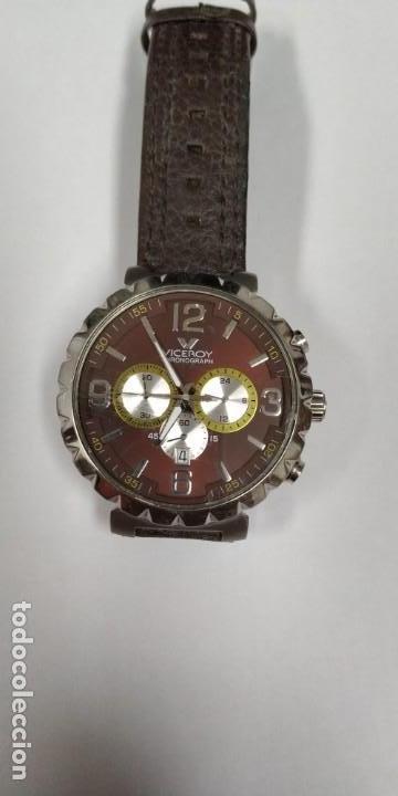 Relojes - Viceroy: Reloj Viceroy cronografo - Foto 8 - 155287582
