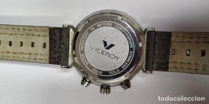 Relojes - Viceroy: Reloj Viceroy cronografo - Foto 2 - 155287582