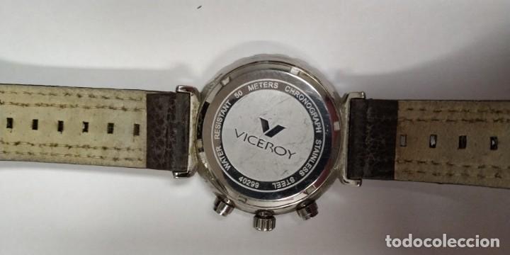 Relojes - Viceroy: Reloj Viceroy cronografo - Foto 13 - 155287582