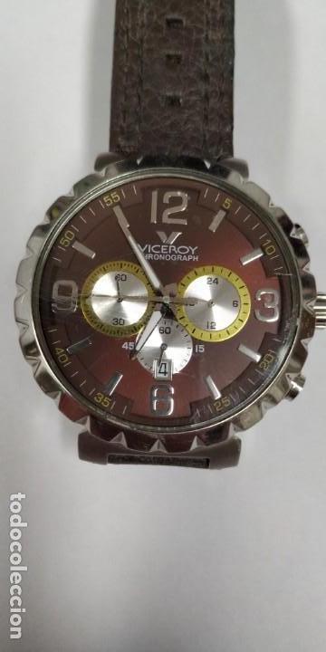 Relojes - Viceroy: Reloj Viceroy cronografo - Foto 4 - 155287582