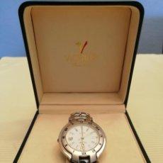 Relojes - Viceroy: RELOJ VICEROY EN CAJA DE ORIGEN 1997. Lote 155485358