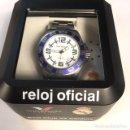 Relojes - Viceroy: RELOJ VICEROY OFICIAL REAL MADRID BLANCO . Lote 159289862