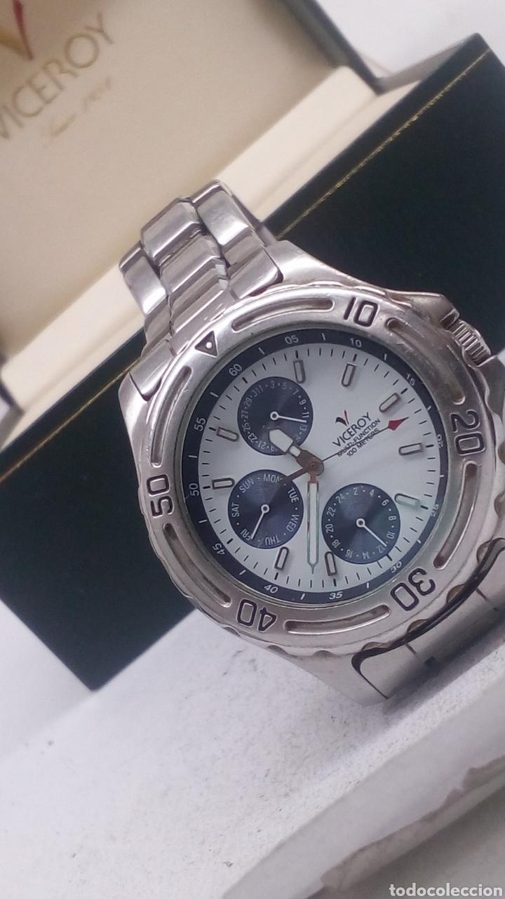 Relojes - Viceroy: Reloj Viceroy Quartz - Foto 2 - 159630297