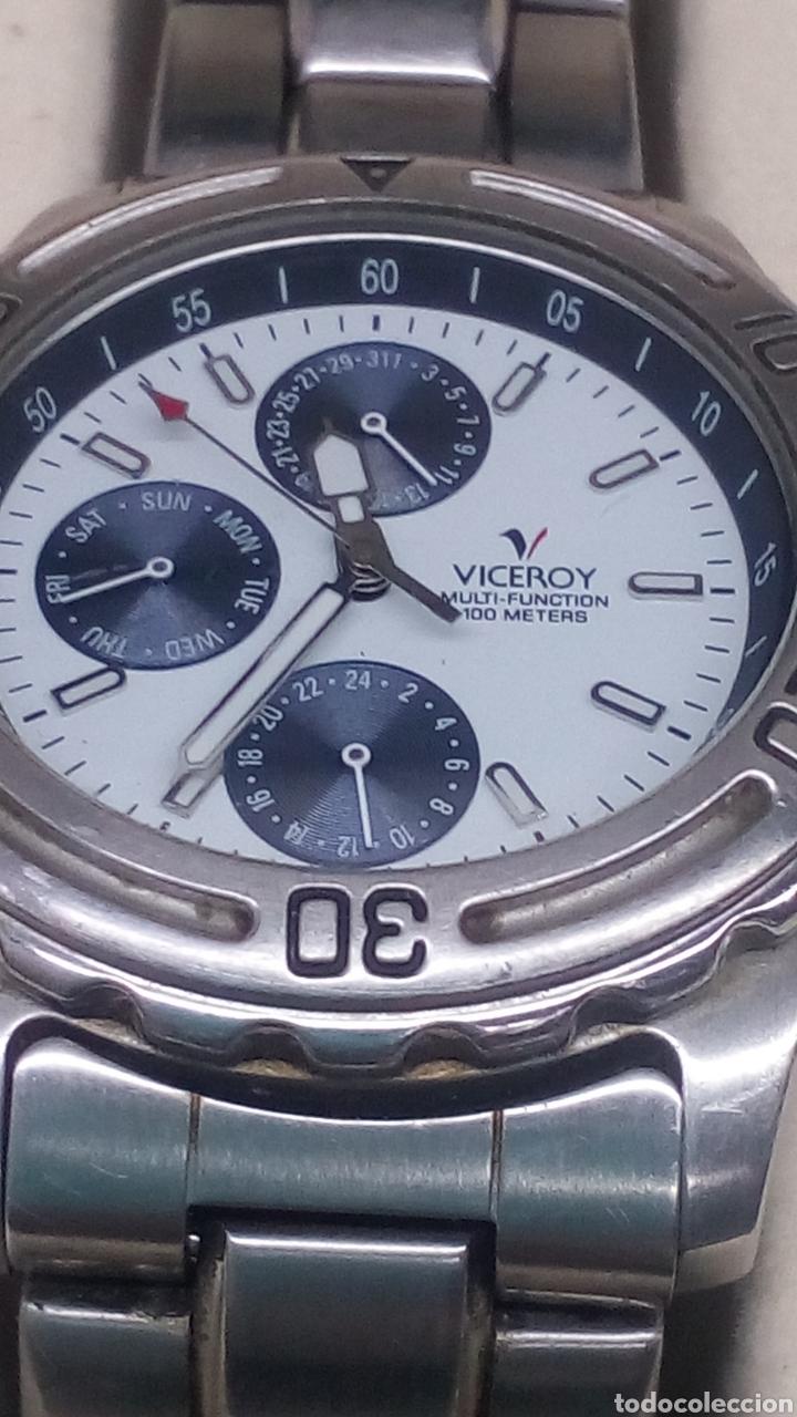Relojes - Viceroy: Reloj Viceroy Quartz - Foto 3 - 159630297