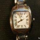 Relojes - Viceroy: RELOJ DE QUARTZ VICEROY EN ACERO - PULSERA VICEROY. Lote 159788202